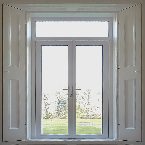 French Doors Installers High Security A Rated Pvcu