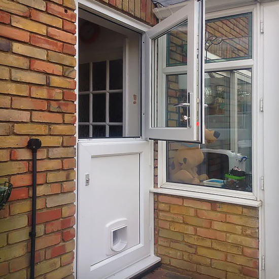Pvcu Doors High Performing Energy Efficient A Rated