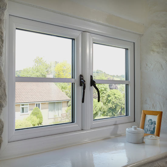 Casement Window Installers High Quality Glass A Rated